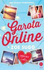 Garota Online by confdnte
