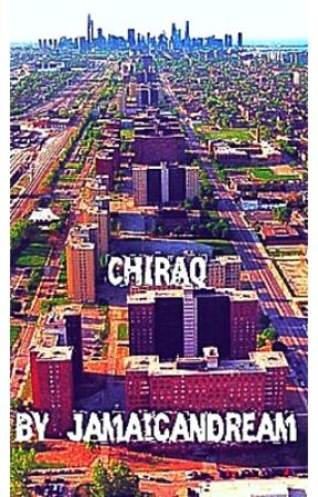 CHIRAQ [ DISCONTINUING] by JamaicanDream__