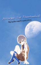 Arranged (Ciel Phantomhive) by KpopAnimeTrash1016