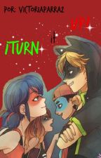 Turn It Up! (Miraculous Ladybug) (AU Break Dance) -PAUSADA- by VictoriaParra2