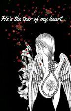 He Is The Tear In My Heart{Joshler} by frerardcake