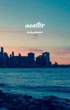 monster ⚤ b.baekhyun [ON HOLD] by BOOTYKTH