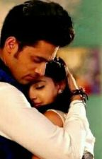 Manan: U R My Everything by manikandnandini
