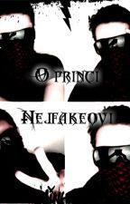 O princi Nejfakeovi by BaruValeska