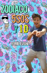 Zodiacal 1D y 5SOS by romilavigne