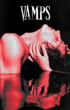 vamps | l.t by -bruised