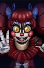 Twisted Little Sis - FNAF Series Fanfiction: Sister Location  by ThatOneAnglican
