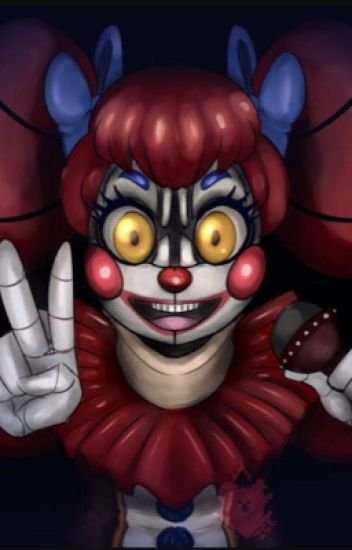Twisted Little Sis - FNAF Series Fanfiction: Sister Location