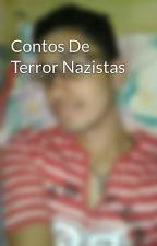 Contos De Terror Nazistas by wallisonMsilva
