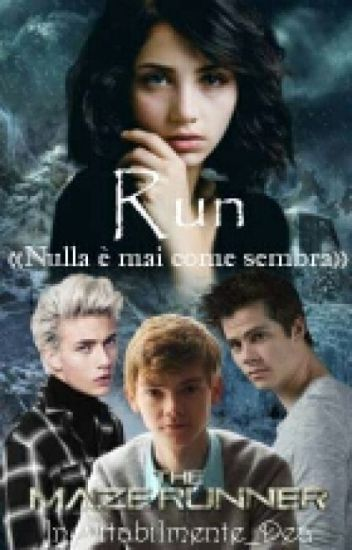 The Maze Runner - Run
