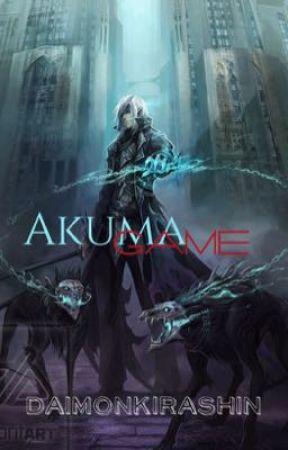 Akuma Game by Ravens_Shadows