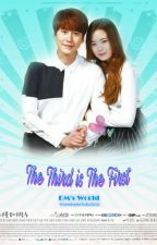 The Third Is The First by masadepanchokyuhyun
