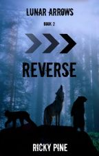 Lunar Arrows - Reverse by RickyPine