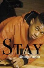 Stay • DeVanté Swing by MalaijahSanaa