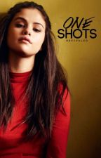One Shots ➸Jelena {ON HOLD} by revivaled