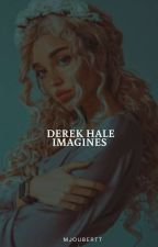 Derek Hale Imagines by mjoubertt