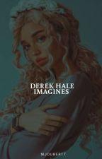 D.H Imagines  by mjoubertt