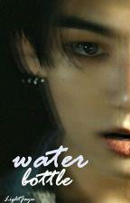 WATER BOTTLE▪[JEON JUNG KOOK] by LightJayu