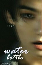 WATER BOTTLE▪[JEON JUNG KOOK] by LightJayu