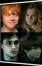Harry Potter e O Colar Amaldiçoado -#Wattys2016  by JpPotter15