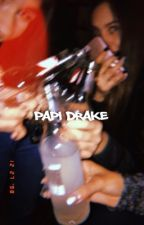 papi drake ; aubrey g by guccilily