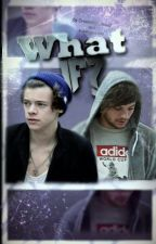What If {Larry Stylinson} by supergeilniall