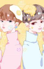 [Monsta X] [Short fic] [ HyungKi] Grow A Boy by RyuJin0012