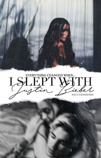 I Slept With Justin Bieber (Czech translation)