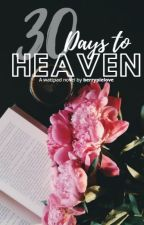 30 days to heaven by berrypielove