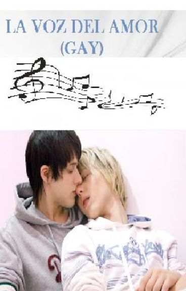 La voz del amor (gay)