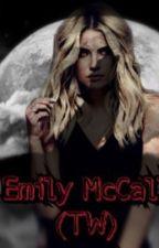 Emily McCall (TW) by marie_dewez