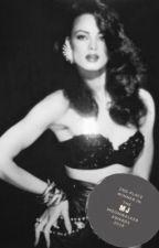 Dirty Diana ➳ Michael Jackson & Tatiana Thumbtzen by moonwalkbae