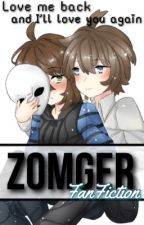 Love me again [#ZomGer] by manusmazke
