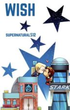 Wish   Stony by supernatural512