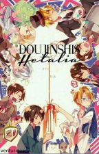 Doujinshis Hetalia by BohemianWritter