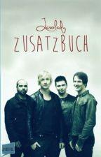 Sunrise Avenue Fanfiction Trilogie - Zusatzbuch by lasolady
