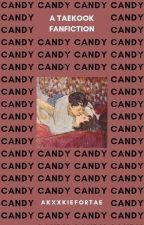 Candy ✨ VKook by akxxkiefortae