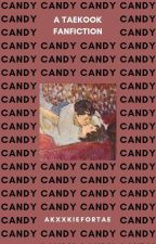 candy // vkook [PAUSADA] by akxxkiefortae