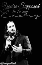 You're Supposed to be my Enemy {Seth Rollins FanFic} by wwepersonal
