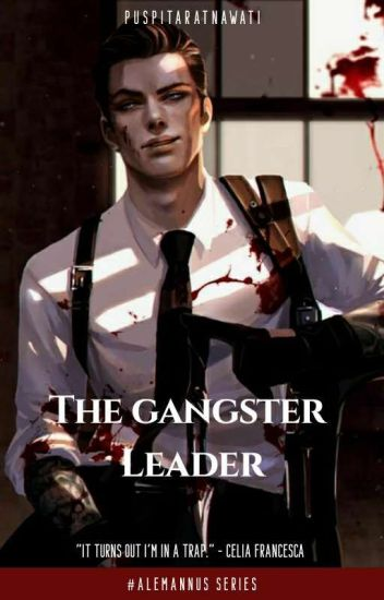 The Leader Of The Mafia | Open Pre Order