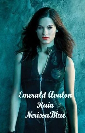 Emerald Avalon Rain