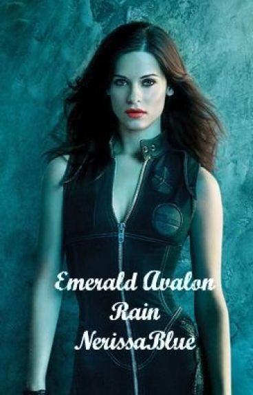 Emerald Avalon Rain