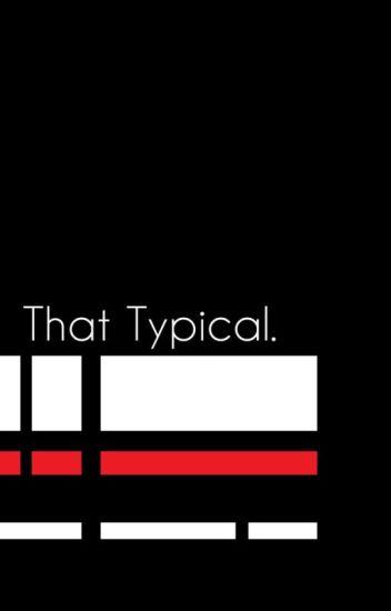 That typical. // LeafyIsHere x Pyrocynical
