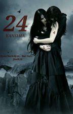 Vampir Yetiştirme Yurdu /BBH/ by ArmyGaseL