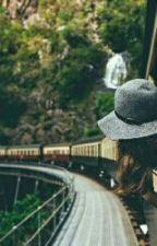 La Ragazza del treno by cappellaio_matto_99