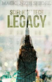 Legacy (SCIFI High Tech Competition) by WaffleMakerStudios