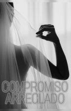 Casada A Los 15.-terminada  by AleeXaaPeeReez