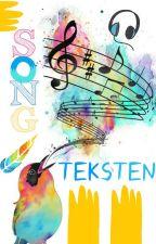 Songteksten by ManarKharrazi