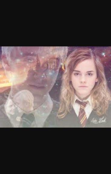 ♡dramione♡ on my mind