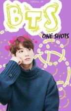 One-shot »방탄소년단✨ by txsya_19